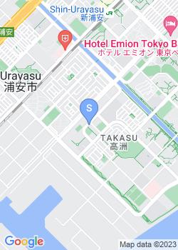 渋谷教育学園浦安幼稚園