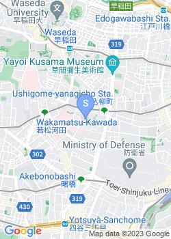 牛込成城幼稚園