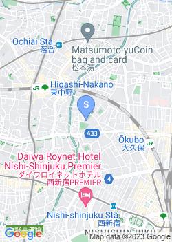北新宿子ども園(区立)