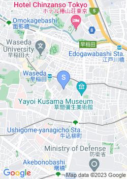 早稲田幼稚園(区立)