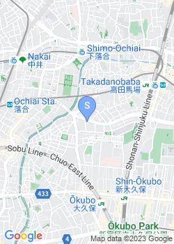 西戸山幼稚園(区立)