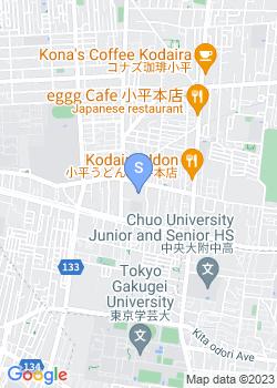 小平若竹幼稚園