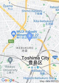 日本キリスト教団池袋西教会付属 いずみ幼稚園