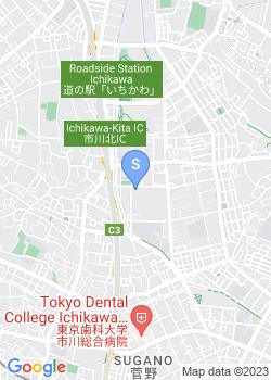 市川東学院三愛幼稚園