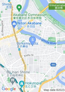東京成徳短期大学附属幼稚園