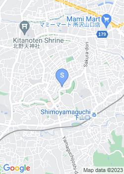 所沢第三文化幼稚園