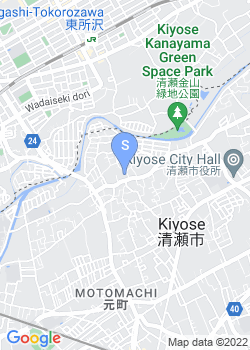清瀬富士見幼稚園