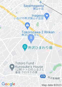 所沢ひまわり幼稚園