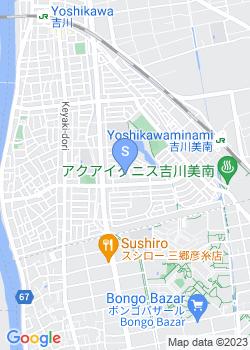 吉川ムサシノ幼稚園