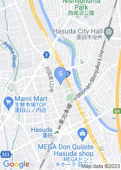 蓮田幼稚園