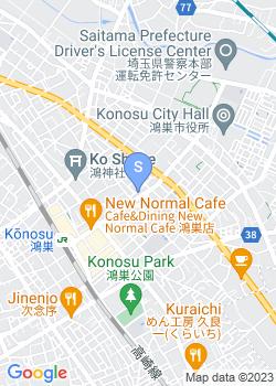 日本キリスト教団鴻巣教会付属英和幼稚園