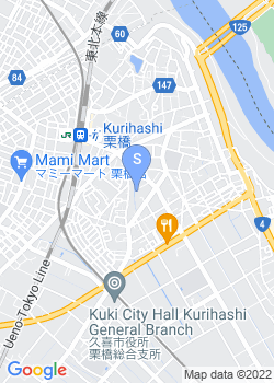 栗橋白百合幼稚園