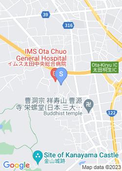 認定こども園 太田いずみ幼稚園