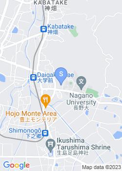上田女子短期大学付属幼稚園