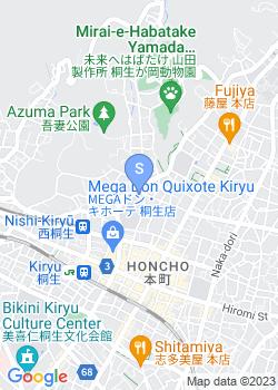 桐生短期大学付属幼稚園