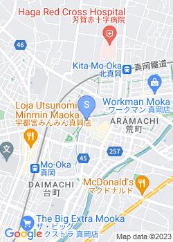 真岡さくら幼稚園