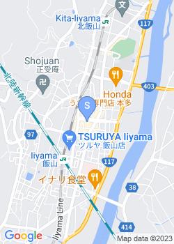 飯山中央幼稚園