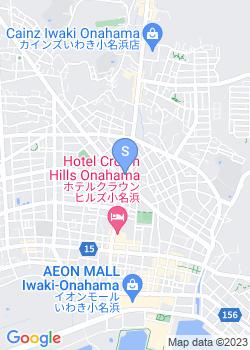 小名浜白百合幼稚園