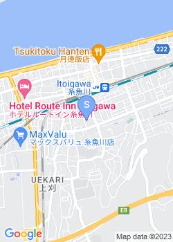 糸魚川カトリック天使幼稚園?