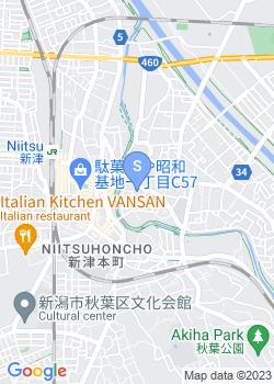 新津カトリック幼稚園