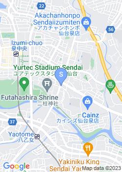 七北田幼稚園(閉園)