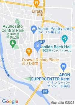 中新田幼稚園