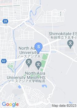 秋田経済法科大学附属さくら幼稚園