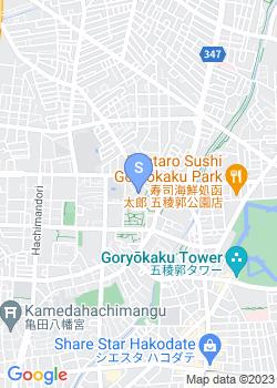 認定こども園 綜合施設 函館若葉幼稚園