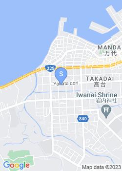 岩内大谷幼稚園(閉園)