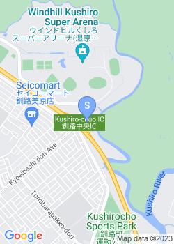 釧路めぐみ幼稚園