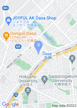 大麻藤幼稚園