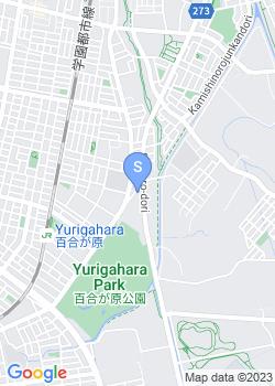 百合が原幼稚園