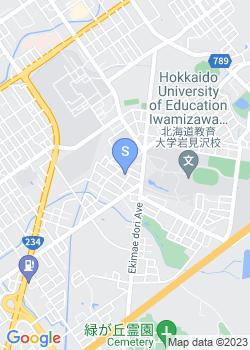 岩見沢聖十字幼稚園