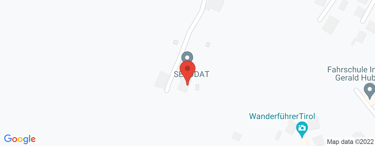 Karte von Bodymed-Center Imst