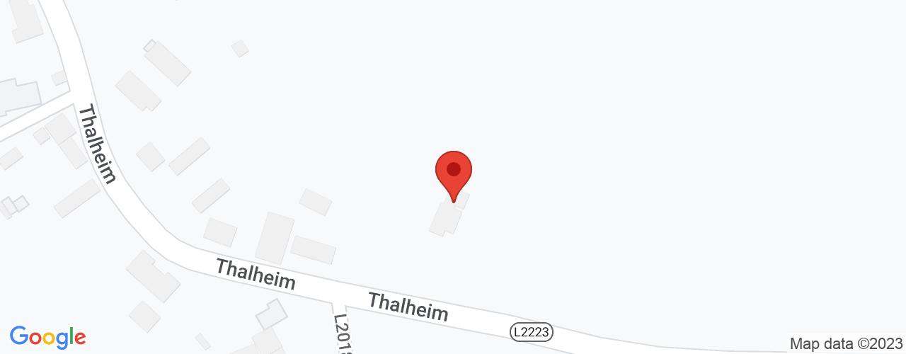 Karte von Bodymed-Center Kapelln