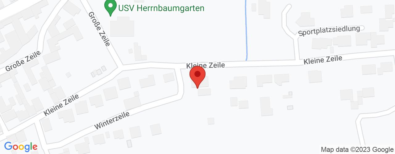 Karte von Bodymed-Center Herrnbaumgarten