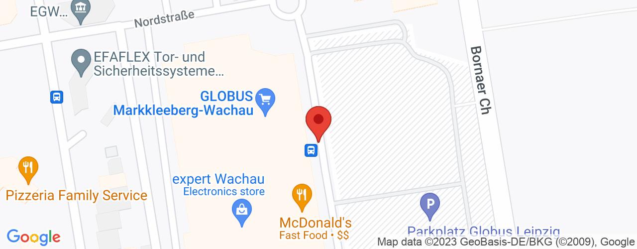 Karte von Bodymed-Center Wachau Apotheke im Globus