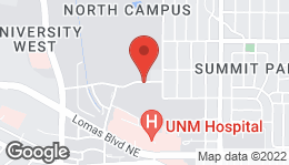 Dental Services - Novitski Hall