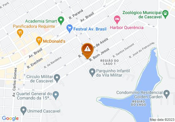 Mapa REQUERER, que seja efetuada vistoria para verificar a