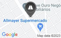 Mapa Asfalto
