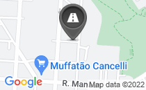 Mapa Buracos