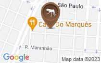 Mapa Pmeu