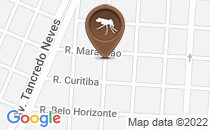 Mapa Possível Foco Aedes