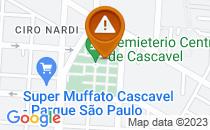 Mapa andarilhos intimidando