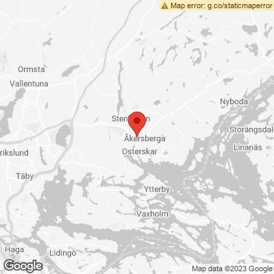 184 32 Åkersberga Länsmansvägen 1a