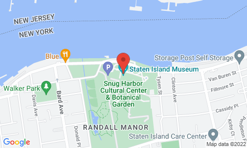 venue on Google Map