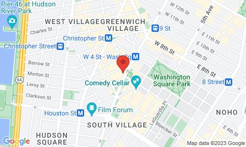 venue on Google Map