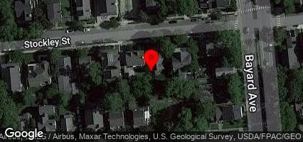 Google Map of 38.710437, -75.082016