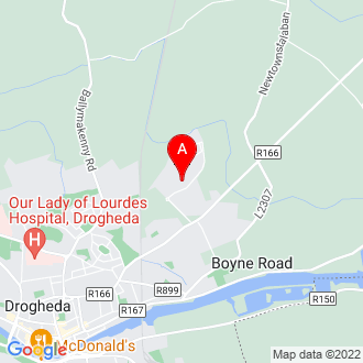 Aston Village, Termon Abbey, Termonfeckin Road, Drogheda, County Louth, Ireland