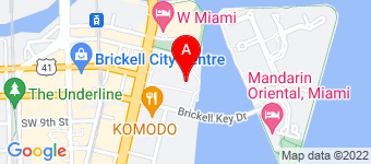 701 Brickell Ave, Miami, FL 33131
